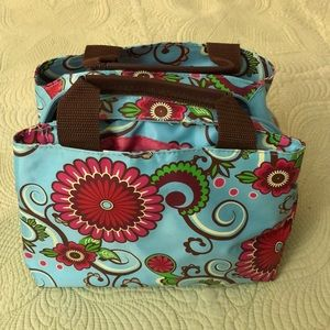 New Insulated Lunch Bag.